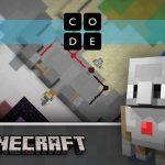 Microsoft công bố phiên bản Minecraft Hour of Code mới