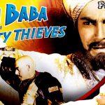 Ali Baba và 40 tên cướp