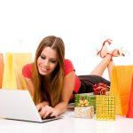 Người Việt mua sắm online trong ngày Black Friday 2017