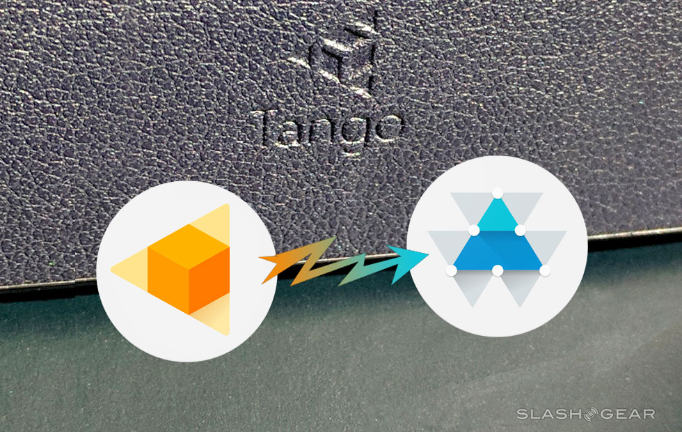 phạm hồng phước » Google ngưng hỗ trợ Tango, chuyển hướng sang ARCore