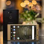 Smartphone selfie góc siêu rộng Sony Xperia L2 có mặt tại Việt Nam