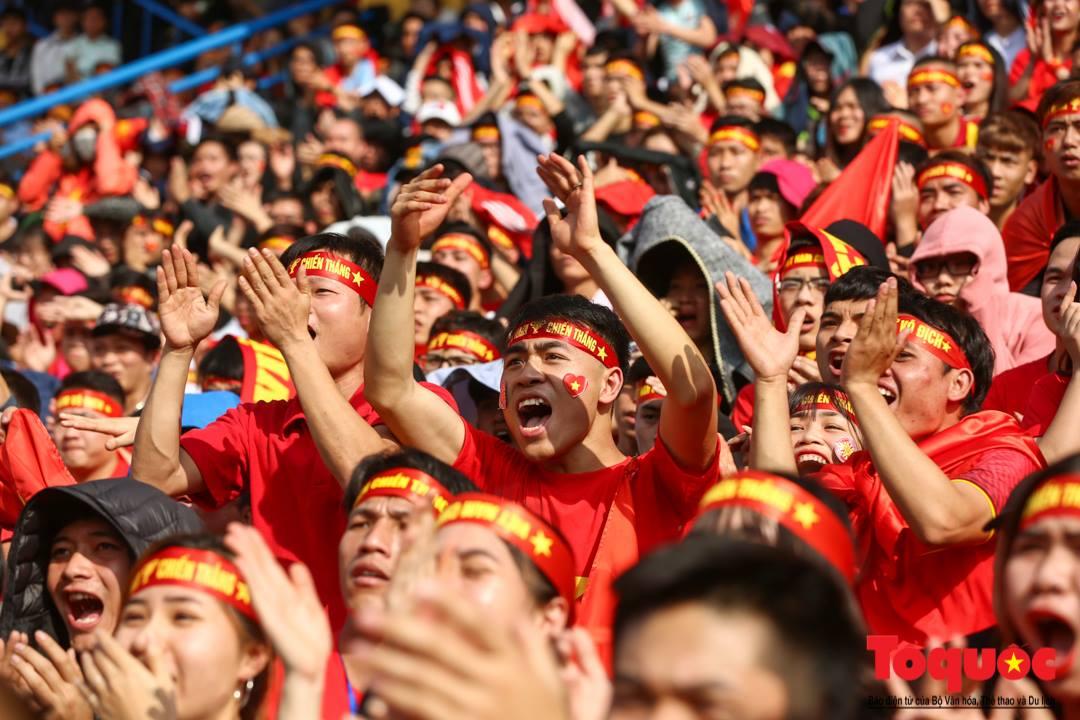Во Вьетнаме открылся «Дом болельщика» ЧМ-2018