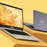 ASUS tặng loa Logitech cho khách mua laptop VivoBook S14