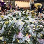 Kiếp bán hoa