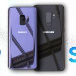 Đâu là điểm nhấn của Samsung Galaxy S9?