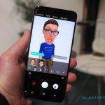 Một số cái mới trên bộ đôi Samsung Galaxy S9 và S9+
