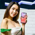 Smartphone OPPO F7 có camera selfie AI 25MP ra mắt tại Việt Nam