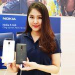 Hai smartphone Nokia (2018) và Nokia 7 plus có mặt ở Việt Nam