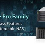 Infortrend EonStor GSe Pro – lựa chọn lưu trữ hoàn hảo cho SOHO, SMBs và SMEs với SAN, NAS, Cloud tất cả trong một