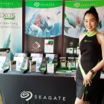 Nhất Tiến Chung tổ chức seminar với Infortrend và Seagate