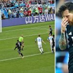 Messi, giờ này anh ở đâu…