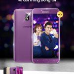 Samsung Galaxy J4 (2018) cho phân khúc dưới 4 triệu đồng tại Việt Nam