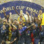 Thôi nhé, World Cup…