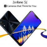 Smartphone ASUS ZenFone 5Z: trải nghiệm trí tuệ nhân tạo AI