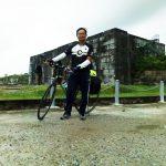 Bám theo vòng bánh xe đạp Đỗ Khắc Cương (bài 4)