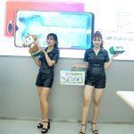 OPPO Việt Nam bán được gần 24.000 chiếc OPPO F9 trong ngày đầu tiên
